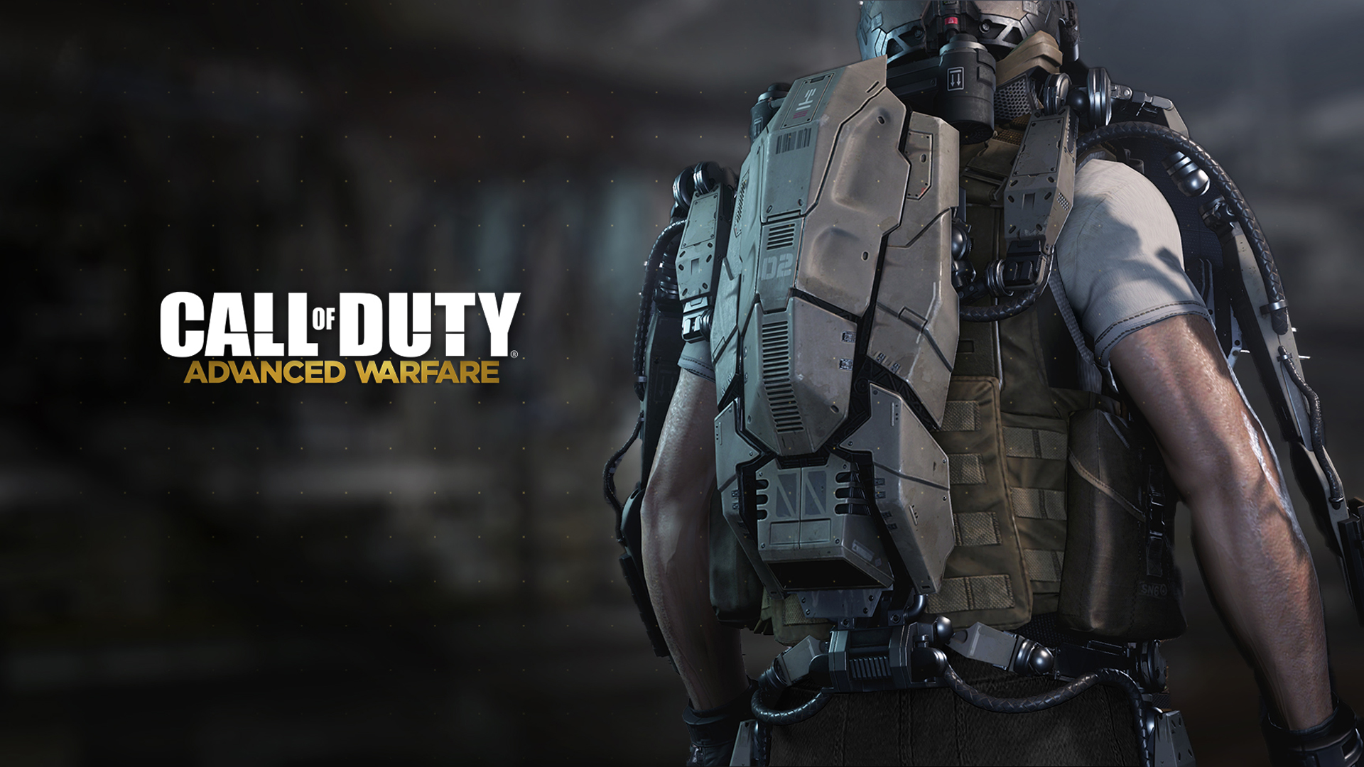 Fantastic Call Of Duty Advanced Warfare Wallpaper
