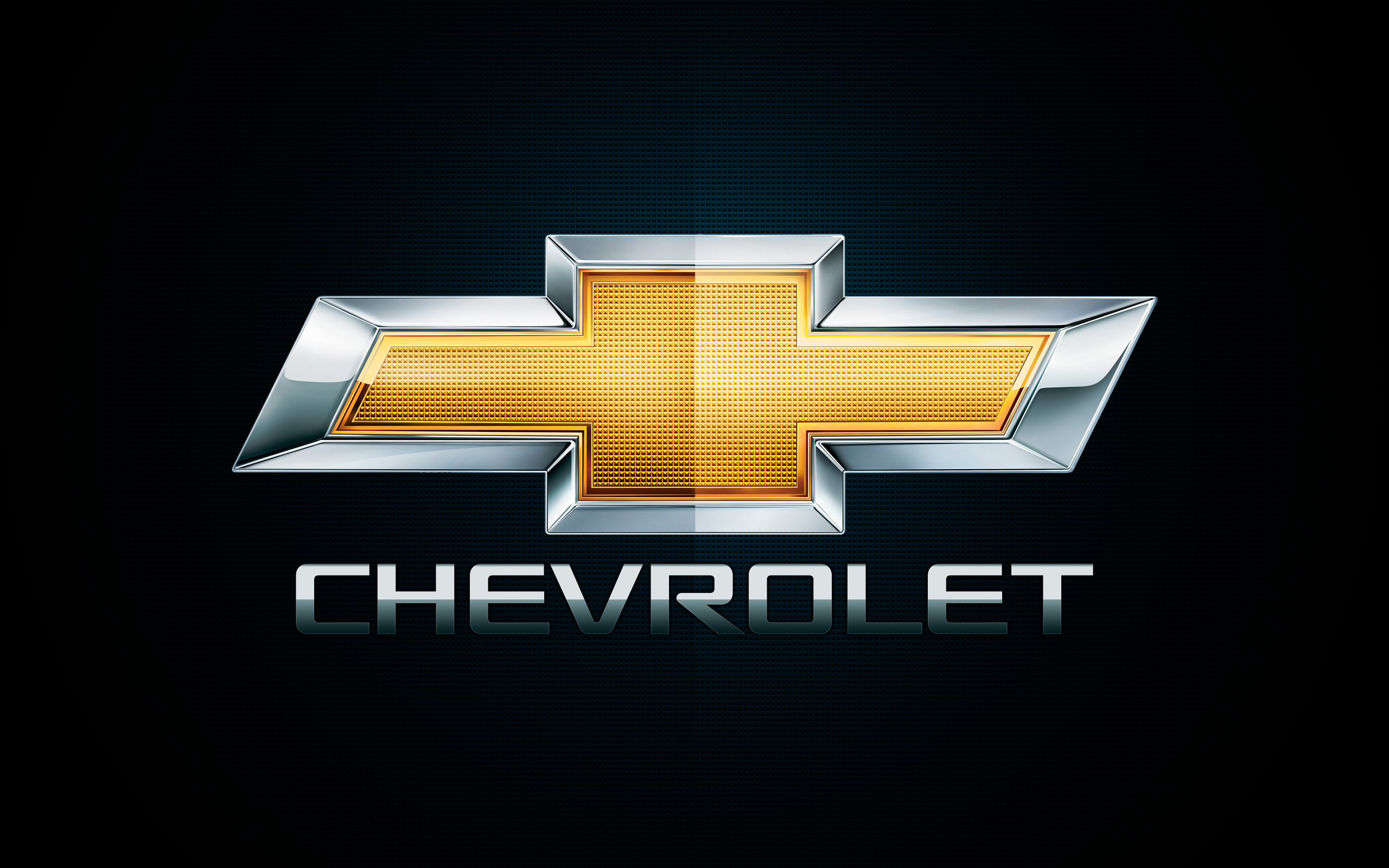 Fantastic Chevy Logo Wallpaper