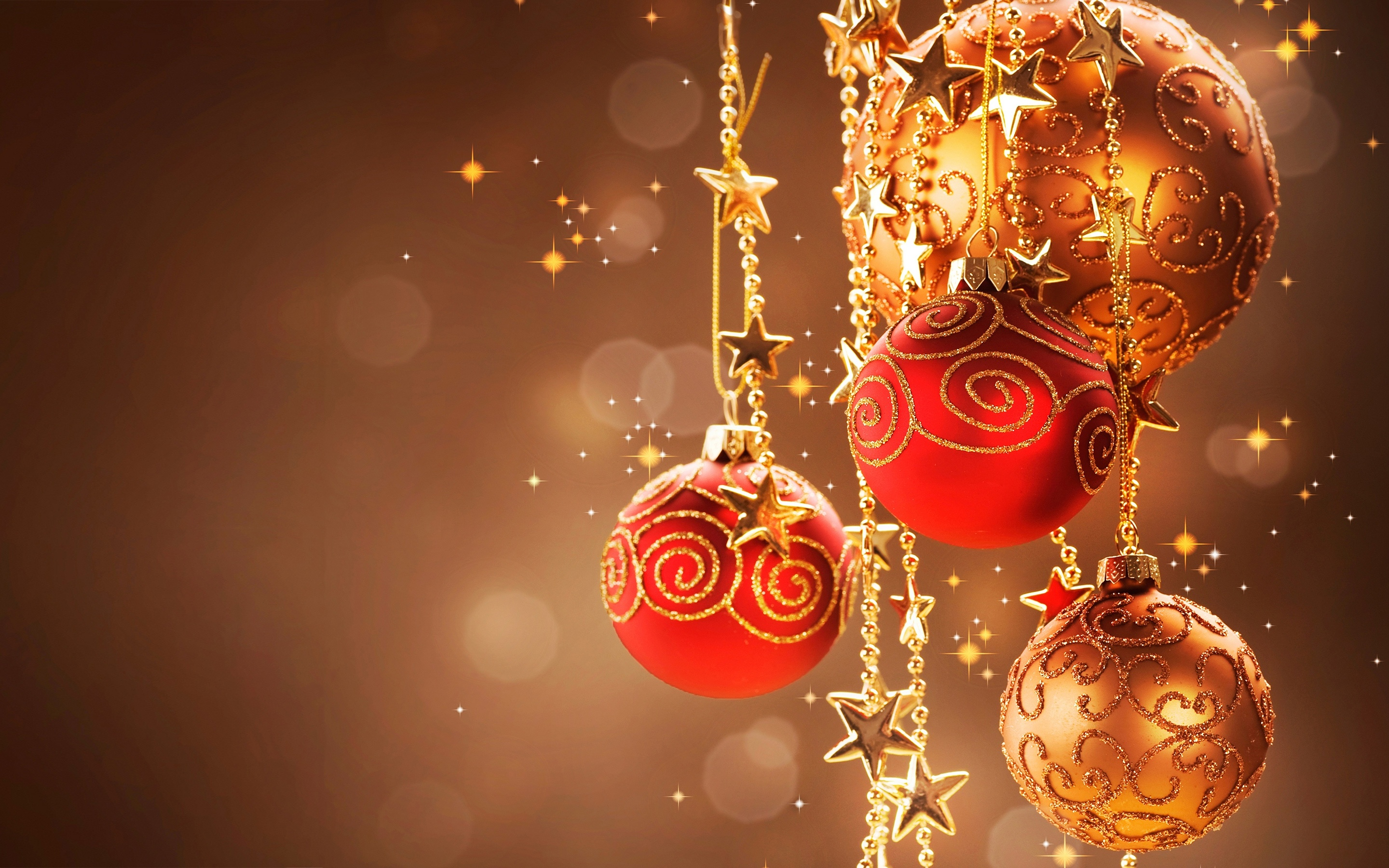 20 Fantastic HD Christmas Wallpapers
