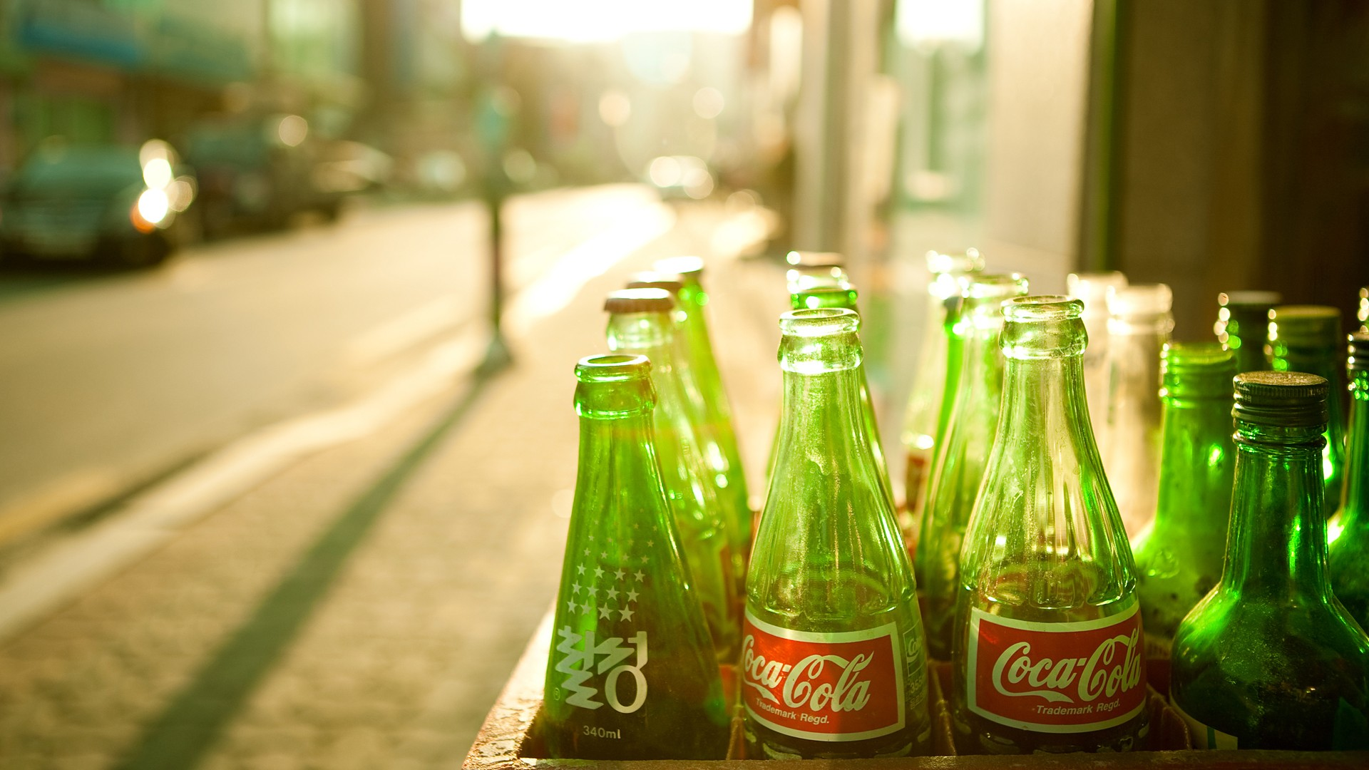 Fantastic Coca Cola Wallpaper