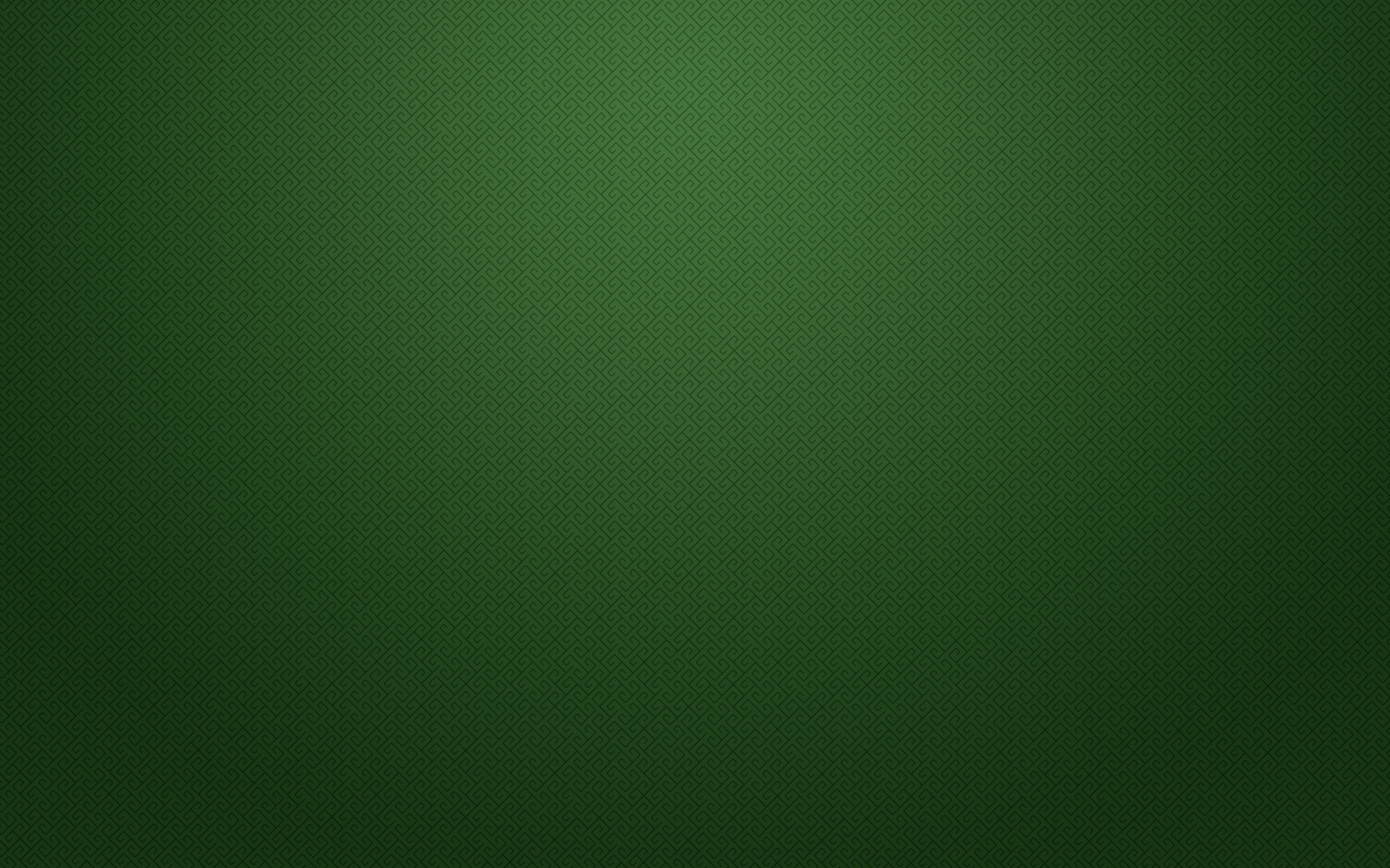 Fantastic Dark Green Wallpaper