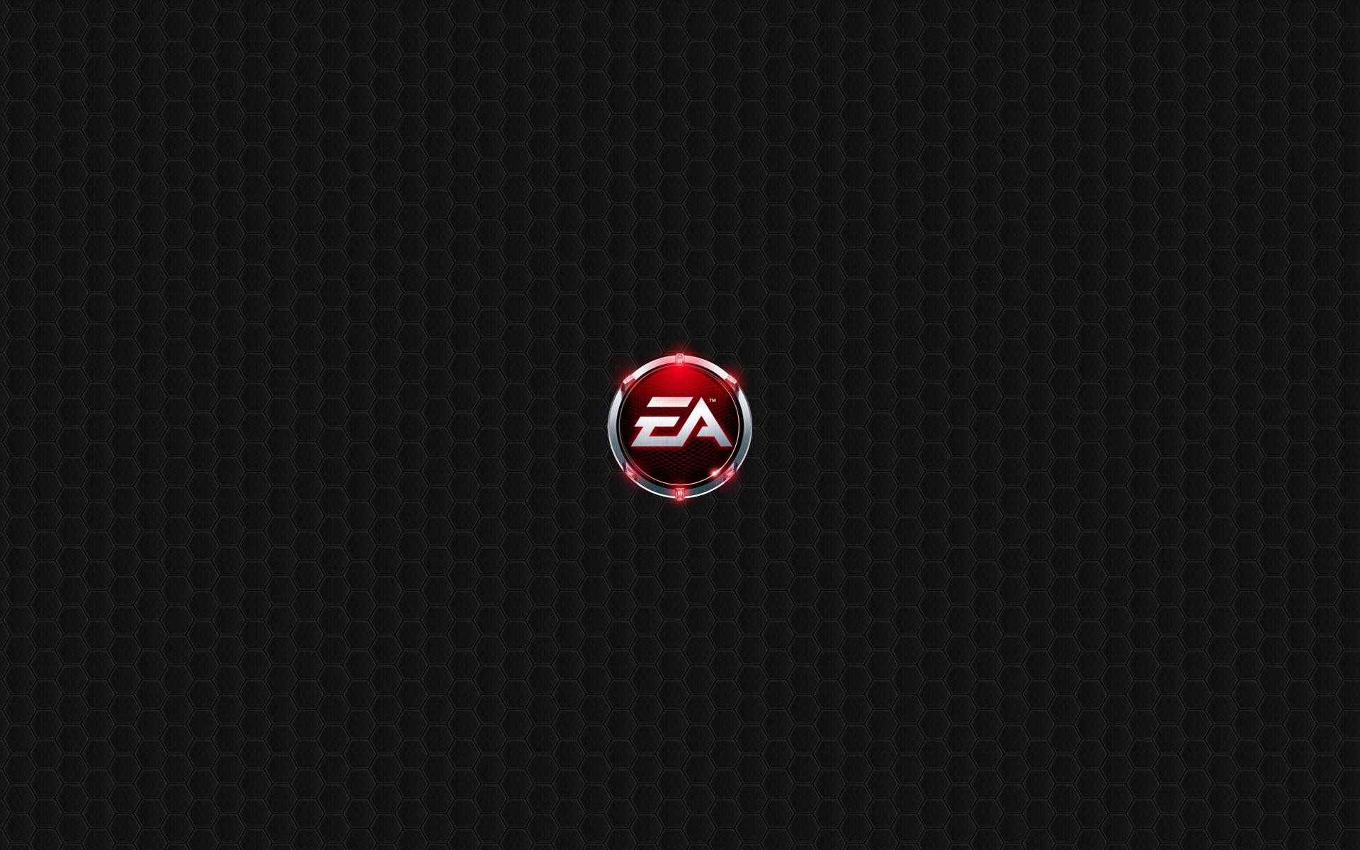 Fantastic EA Logo Wallpaper 40957 1920x1200 px