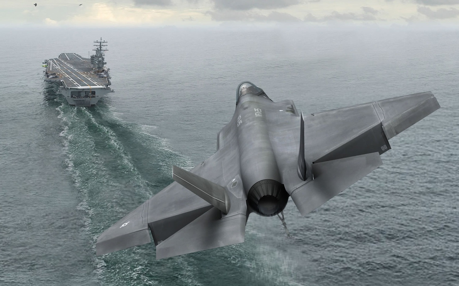 Fantastic f35 Wallpaper