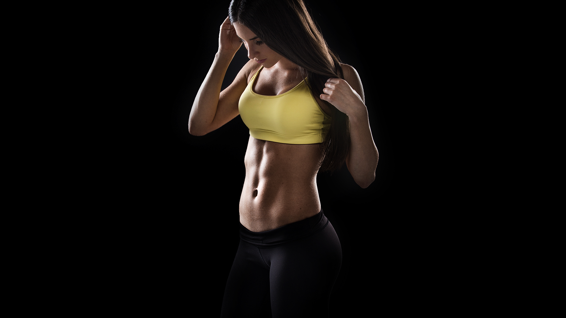 Fitness Wallpaper HD