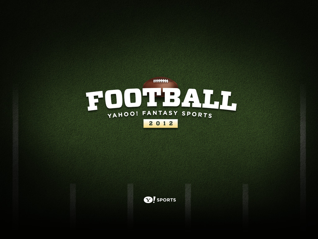 Yahoo Fantasy Football Wallpaper