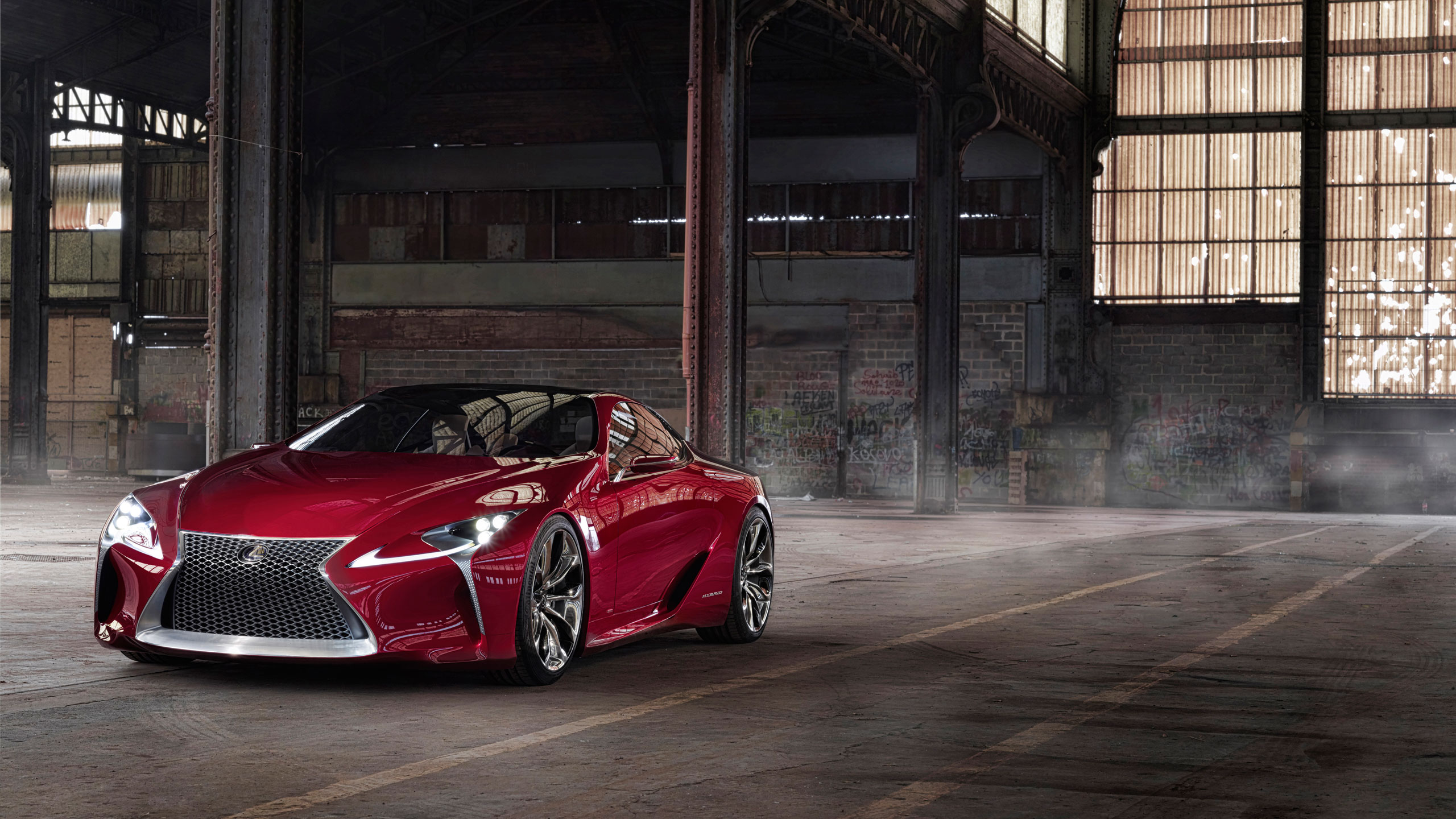 Fantastic Lexus Wallpaper