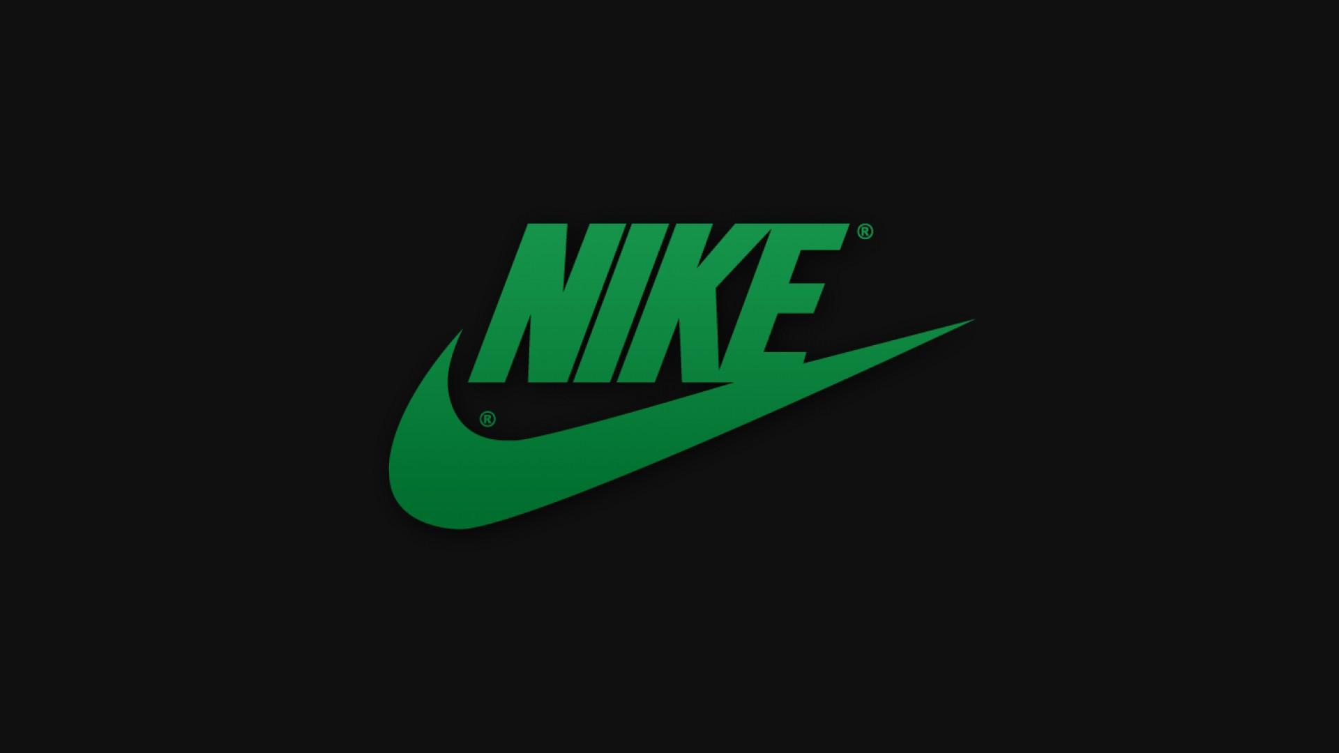 Fantastic Nike Logo Background