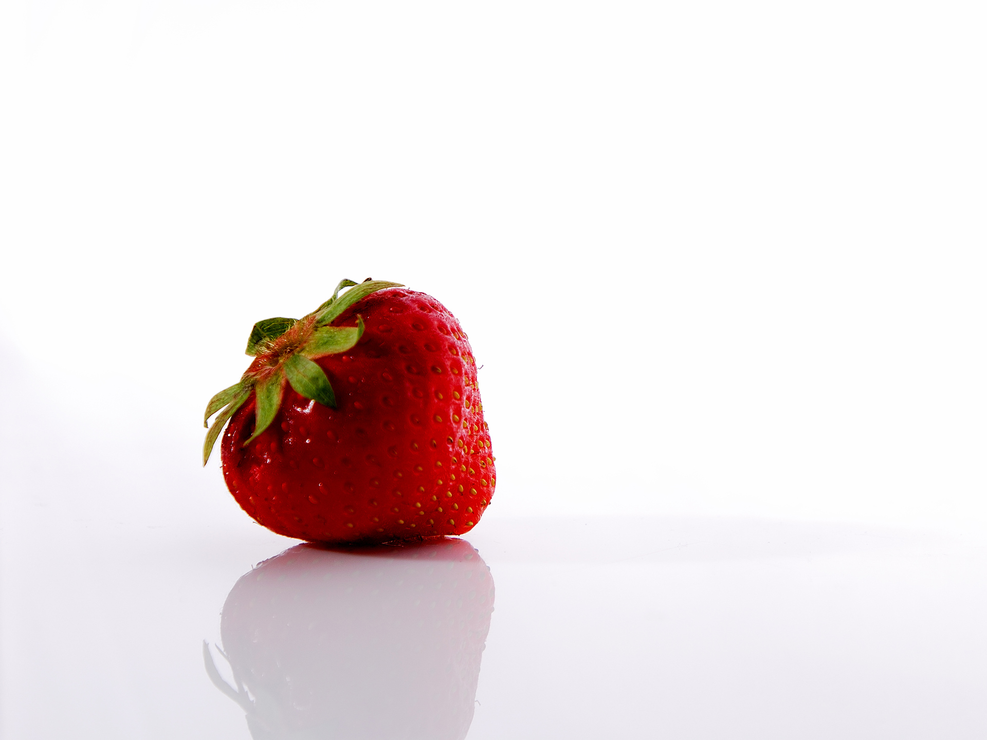 Free Strawberry Wallpaper · Strawberry Wallpaper ...