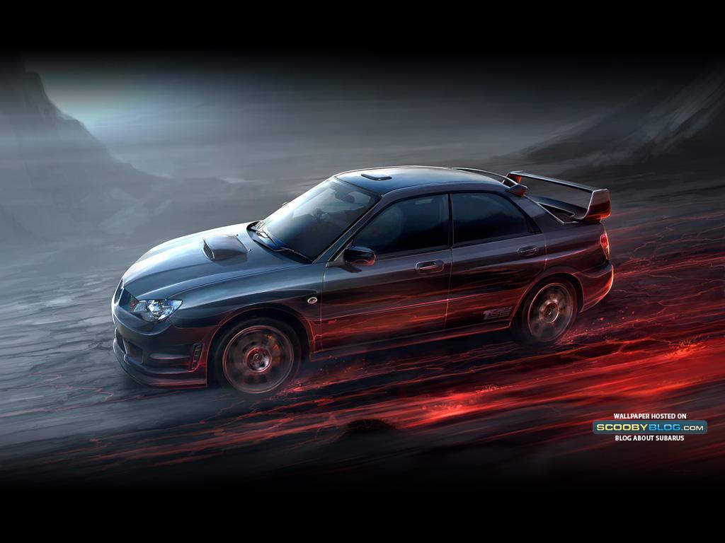 Excellent Subaru Wallpaper: Mesmerizing Fantastic Subaru Wallpapers 1024x768px