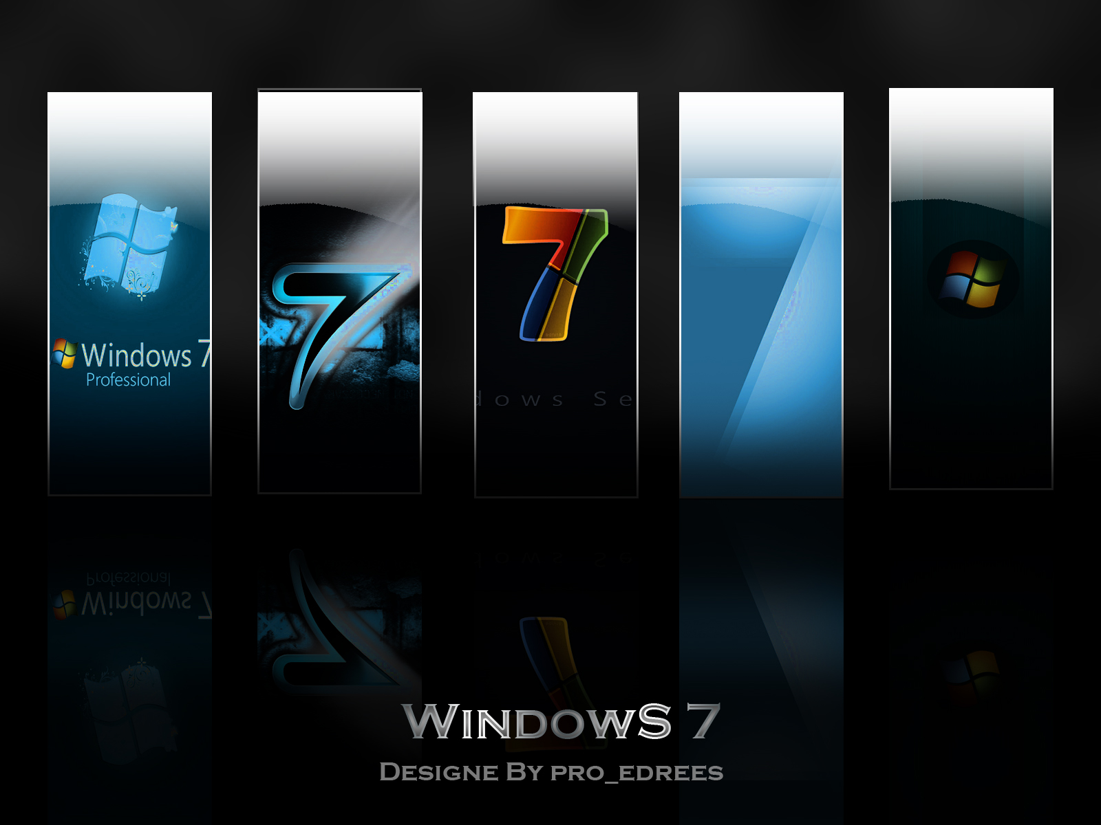 windows 7 fantastic wallpaper by proedrees windows 7 fantastic wallpaper by proedrees