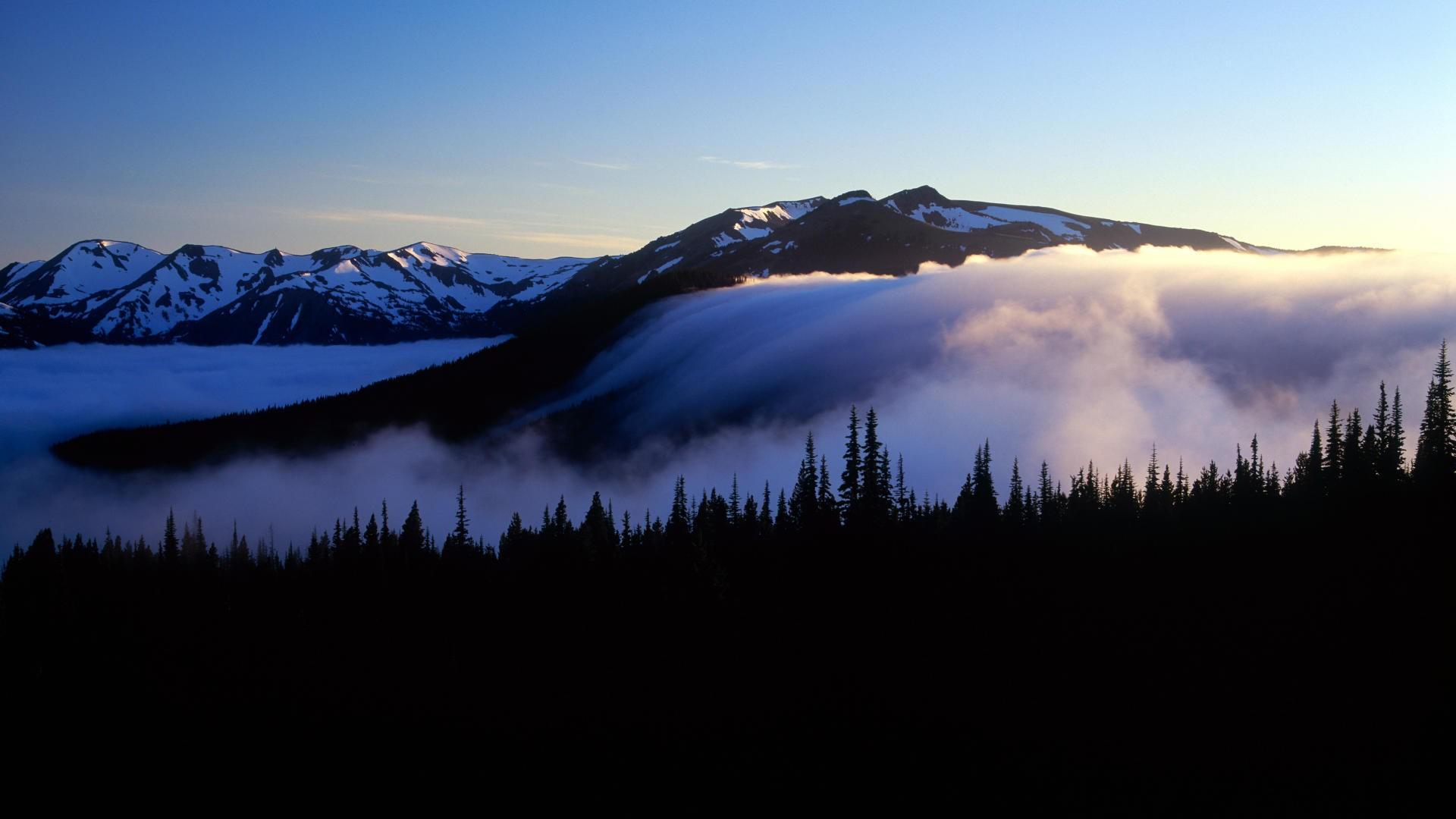 Fantastic Yukon Wallpaper 37495 1920x1080 px