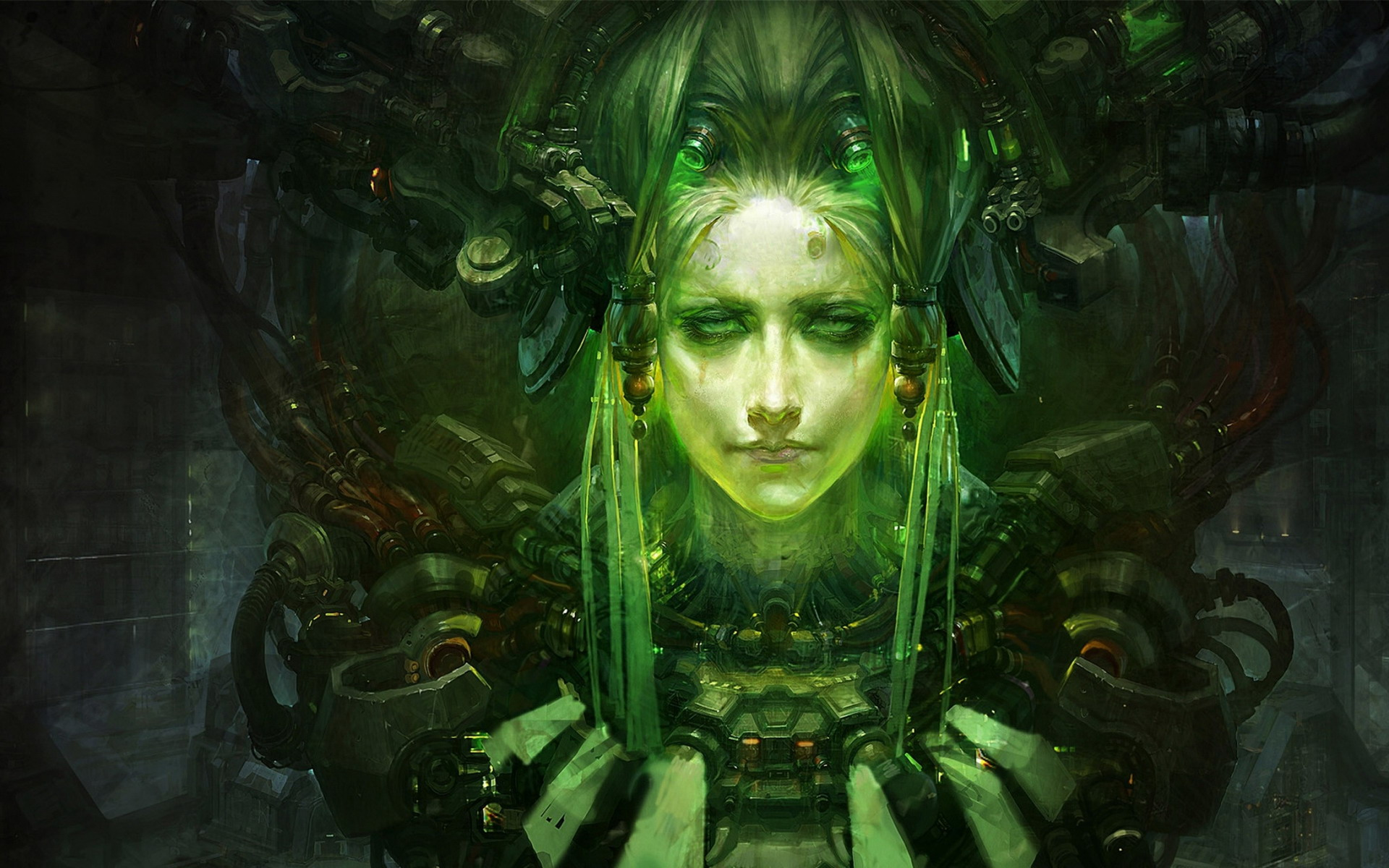Fantasy Art Images High Definition 4 Thumb