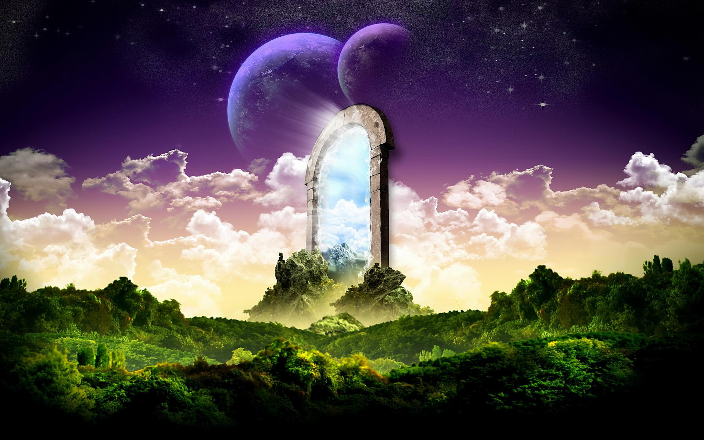 Fantasy Background Images