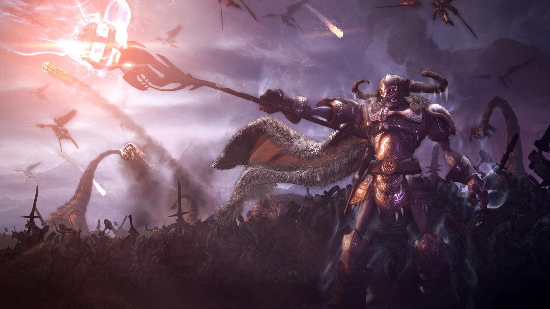 Fantasy Battle Art wallpaper