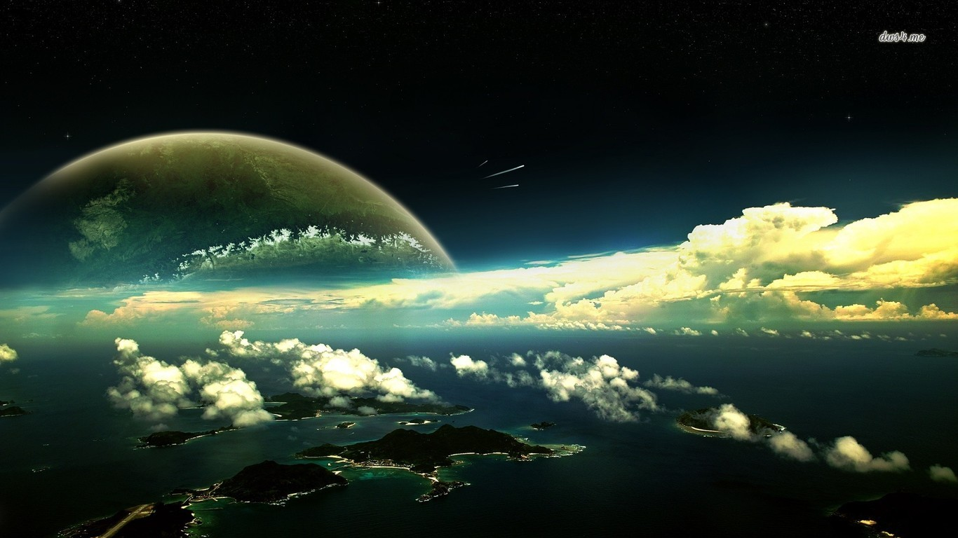 Horizon wallpaper 1280x800 · Horizon wallpaper 1366x768 ...
