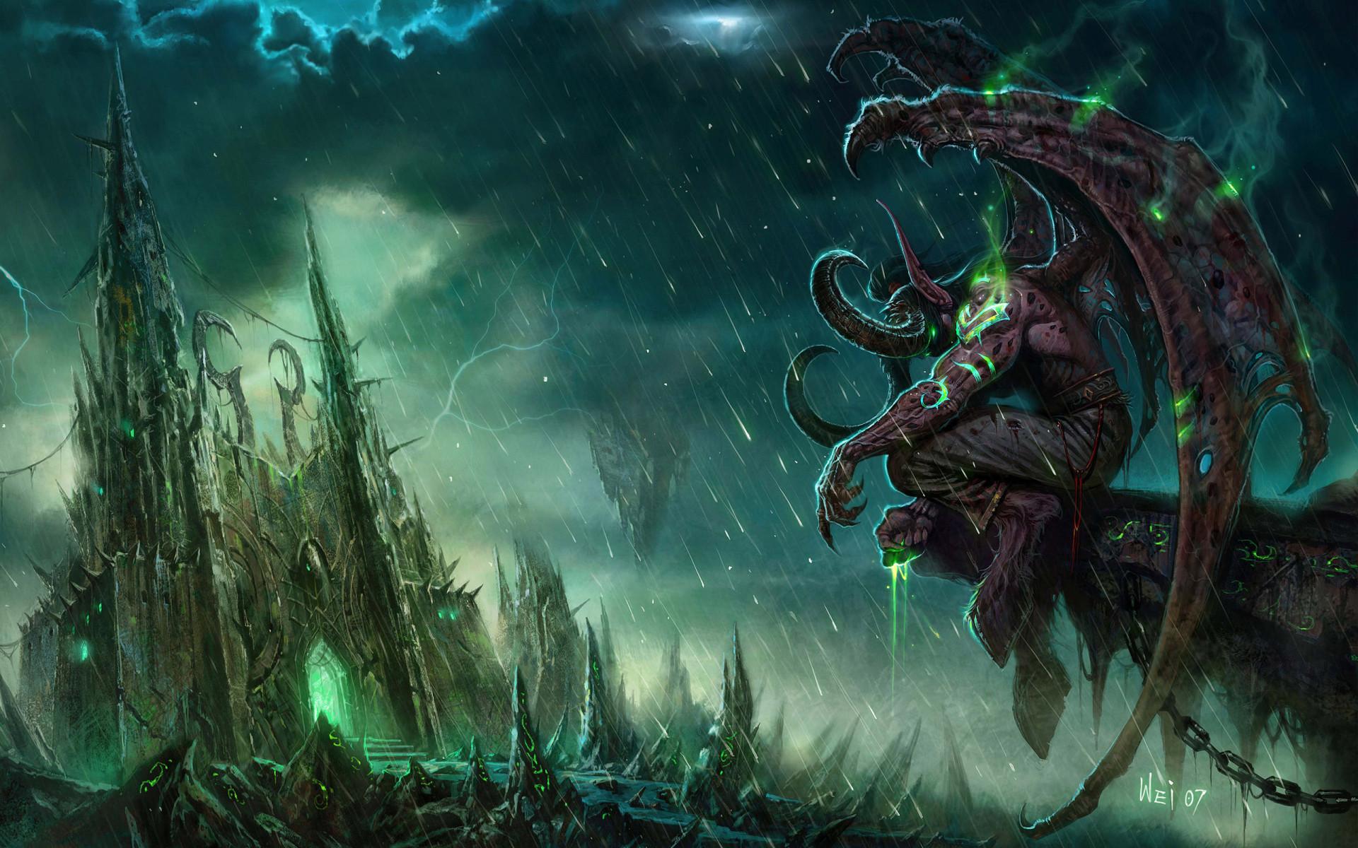 Fantasy Wallpaper Image Picture Dekstop