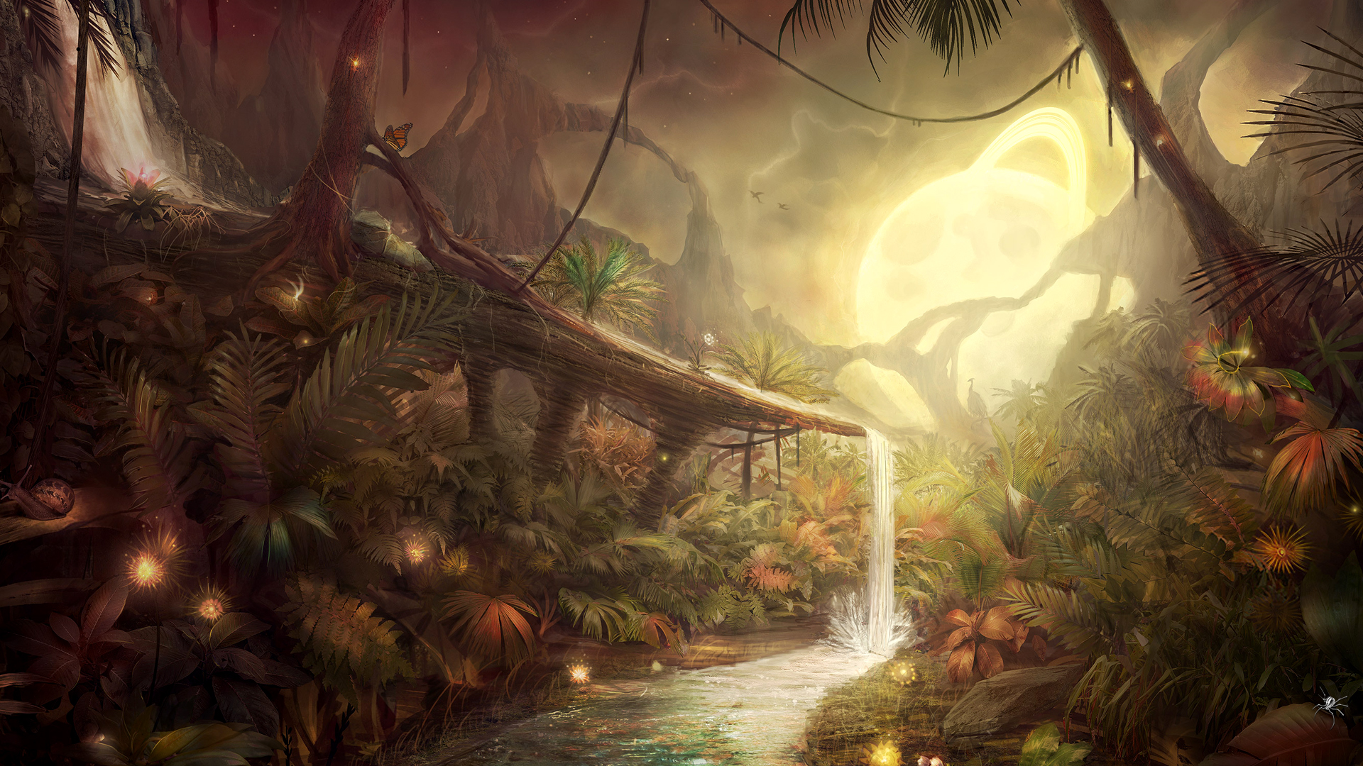 Fantasy Wallpaper Pictures 9 Thumb