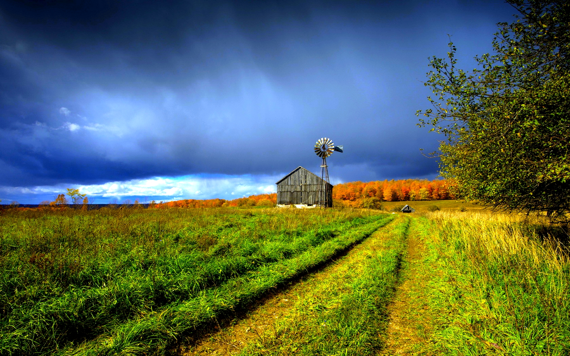 Farm House Wallpapers Hd Free 1920x1200px