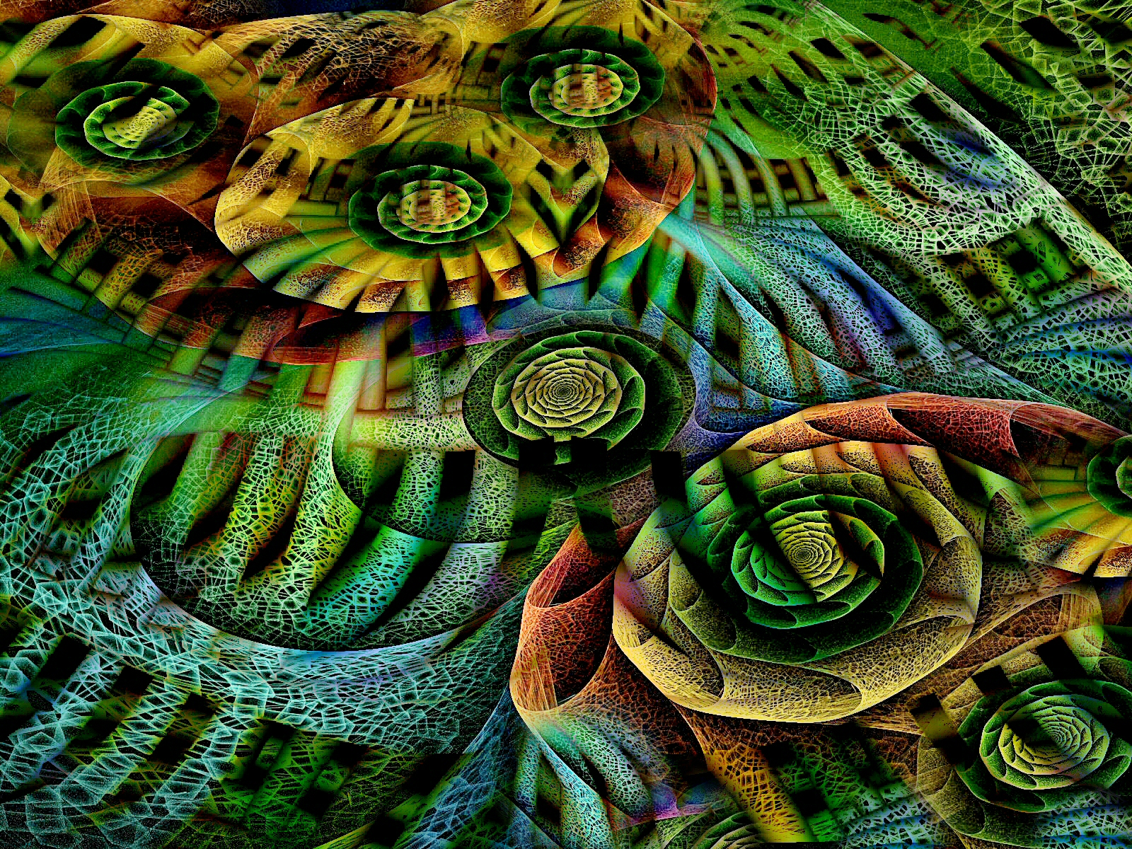 Strangely Fascinating by Thelma1 Strangely Fascinating by Thelma1