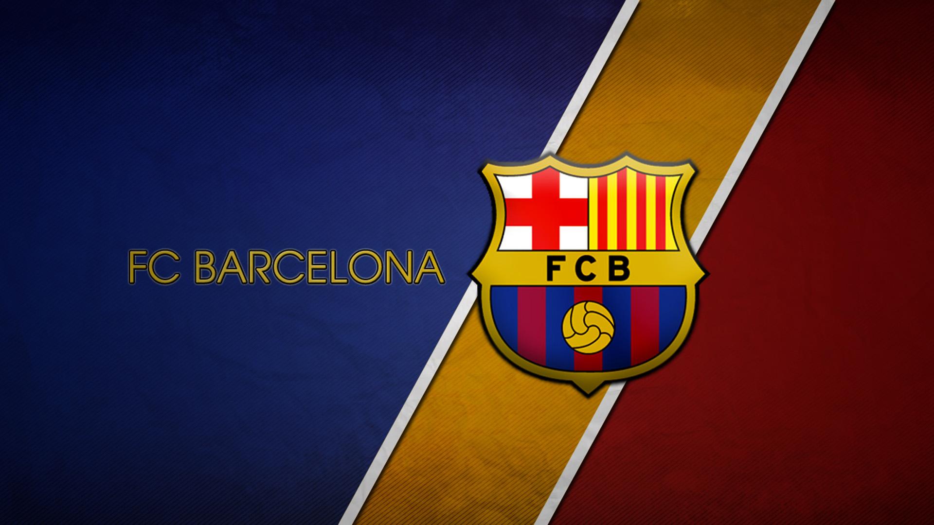 Fc barcelona logo