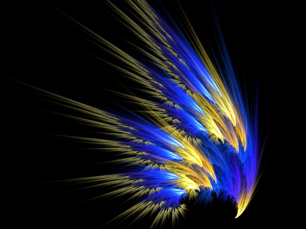 FEATHER Wallpaper - Download The Free COLORFUL FEATHER Wallpaper .