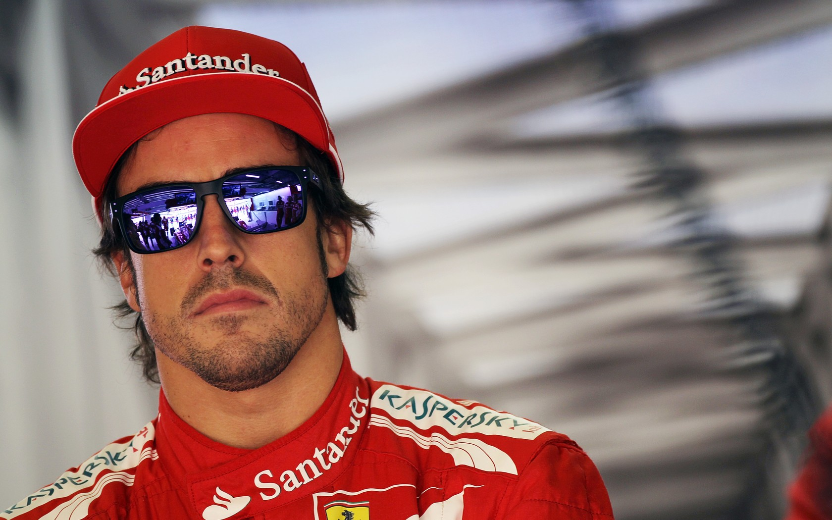Fernando Alonso Wallpaper 1680x1050 34797