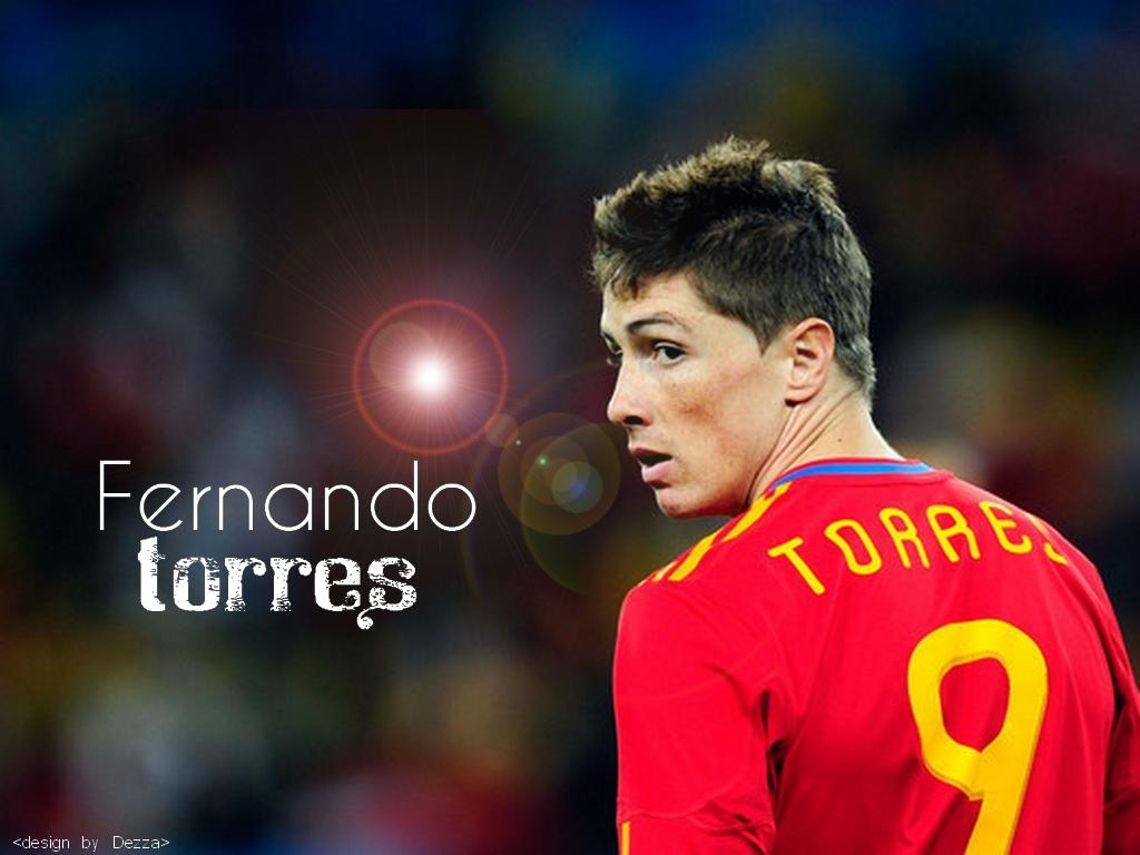 Fernando Torres Fernando Torres