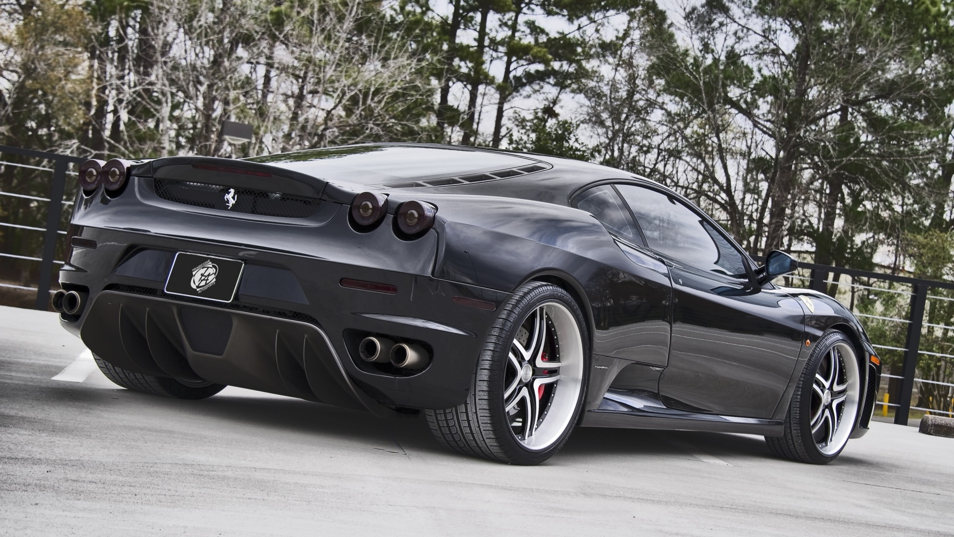 Description The Wallpaper Above Is Ferrari F430 Modified In Resolution 1920x1080 Choose Your