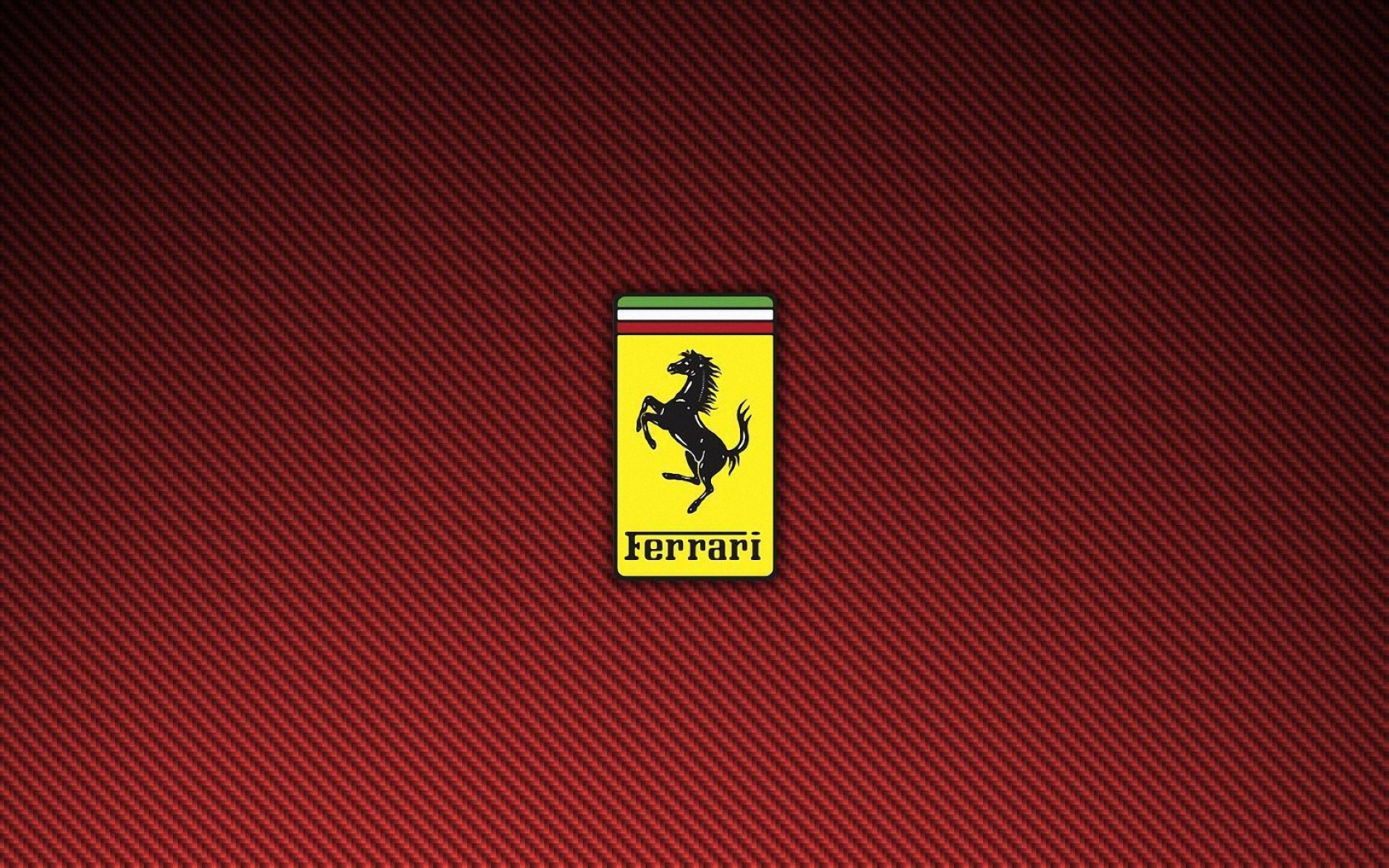 ... Ferrari Logo Wallpaper 07 ...