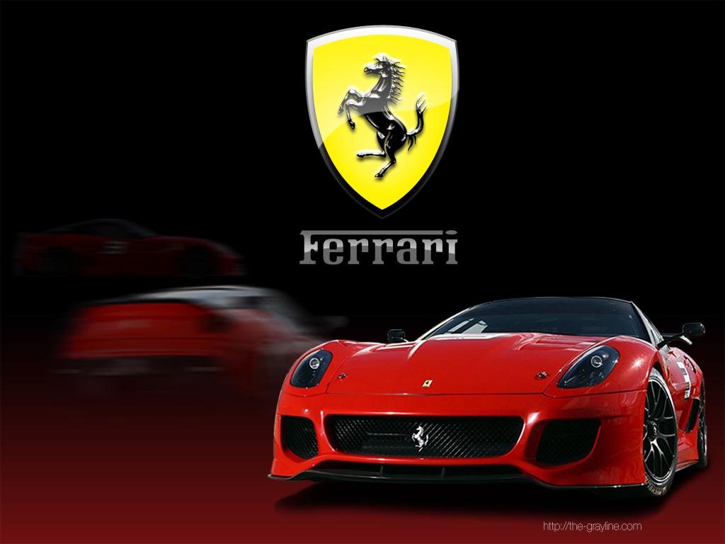 ... Ferrari Logo Wallpaper 26 ...