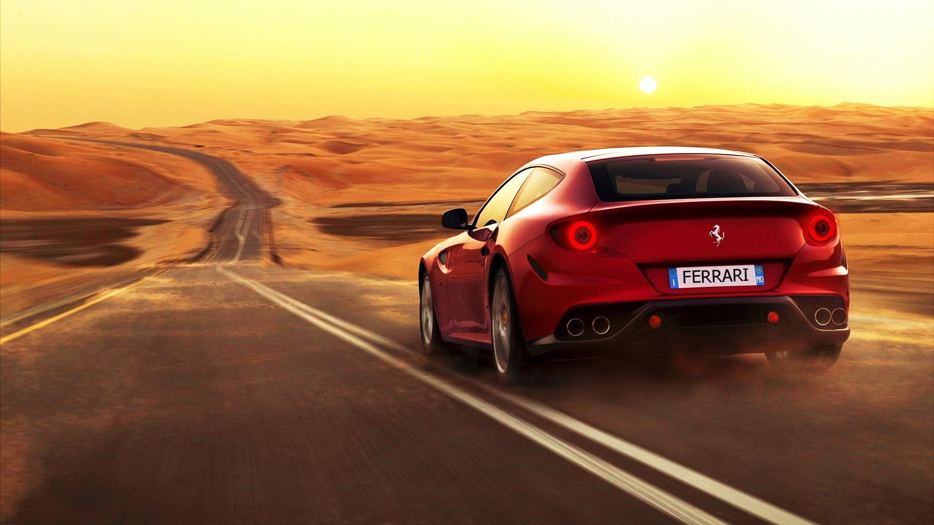 Ferrari Wallpaper 2 ...