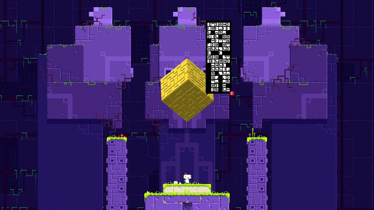 Since Fez was released via Xbox Live Arcade on April 13, designer and source of fiery headlines Phil Fish has gone underground.