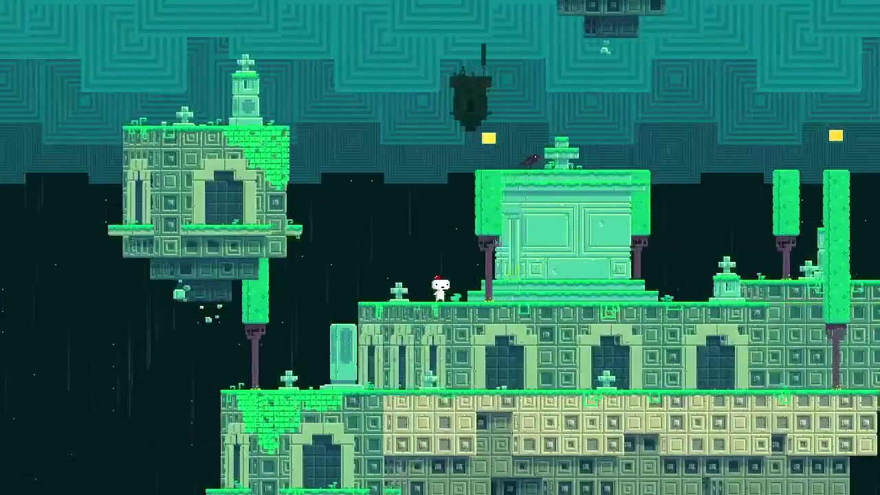 Fez is a deeply inventive and imaginative game that gives you a charming and well thought out world to explore. For those of you who want a simple and fun ...