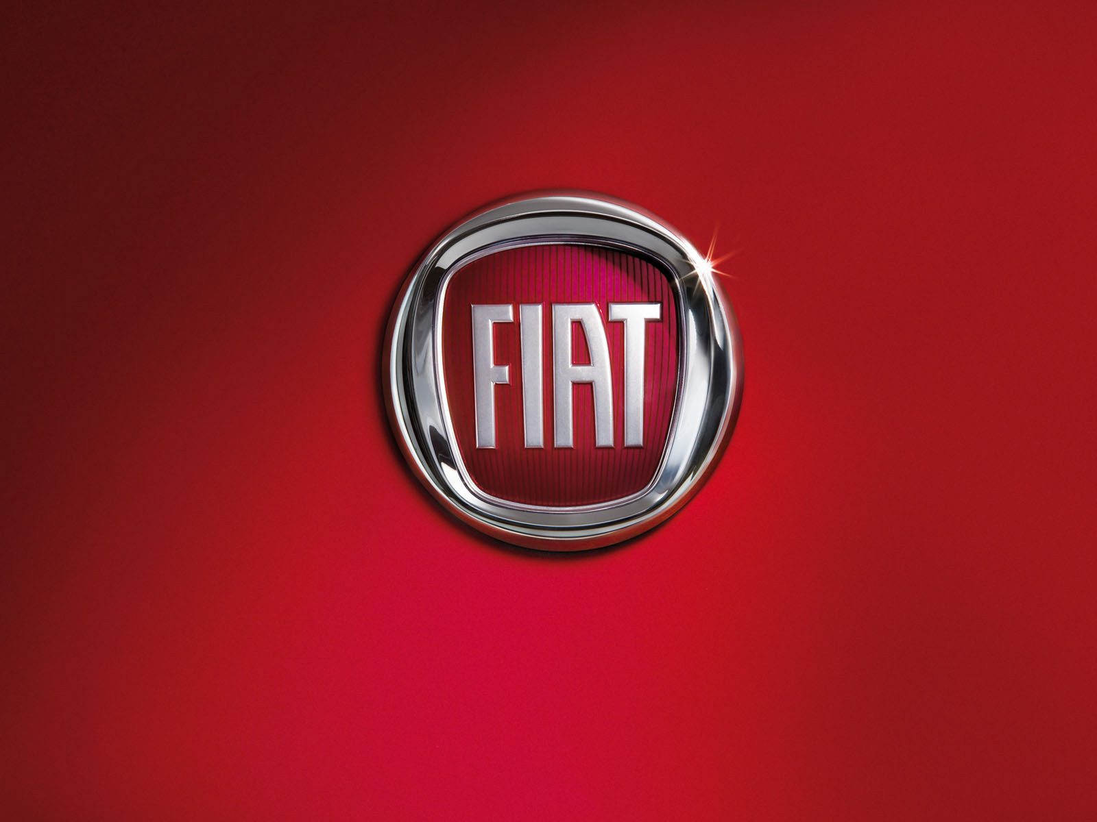 Fiat Logo Wallpaper