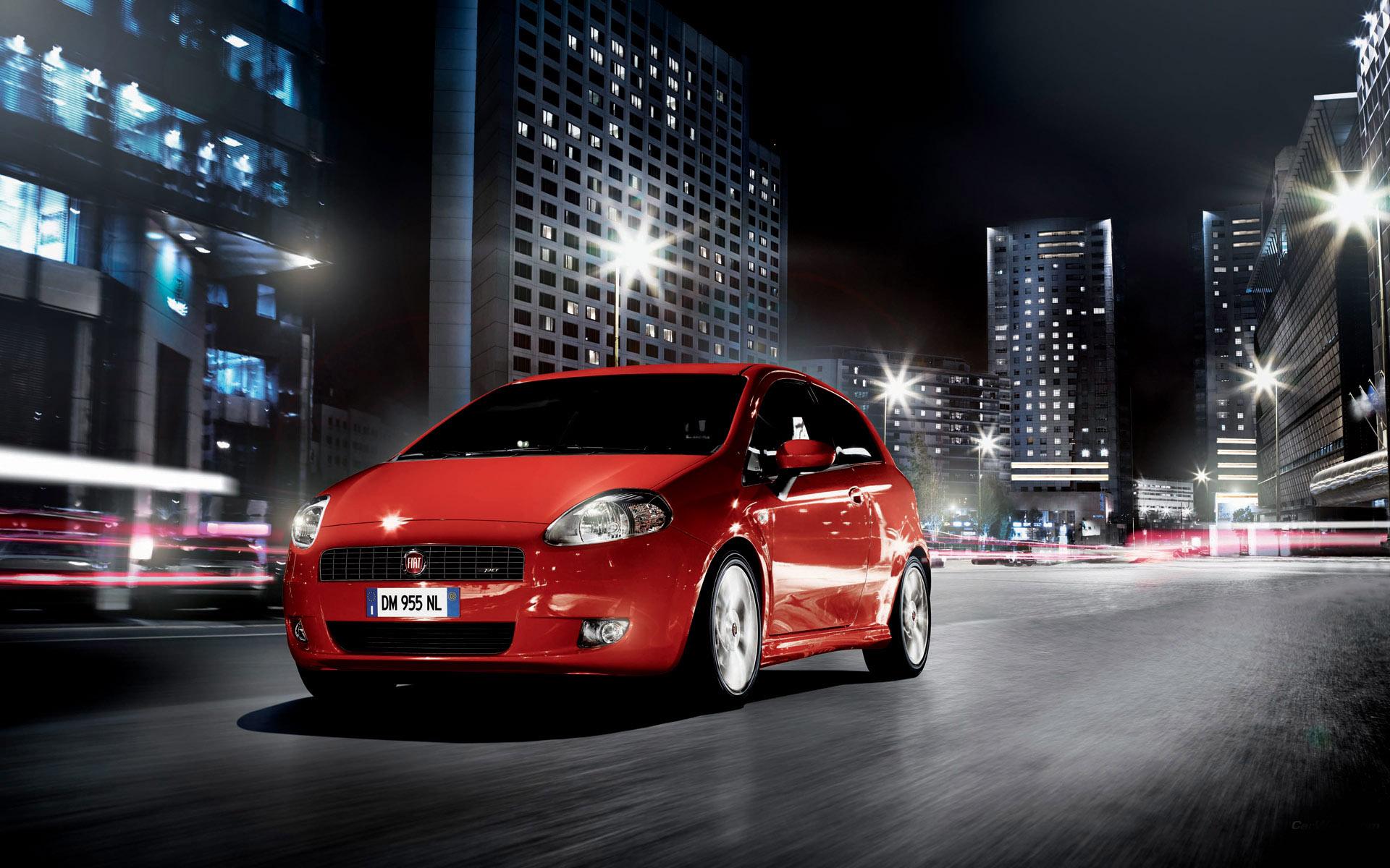 Fiat S Wallpaper