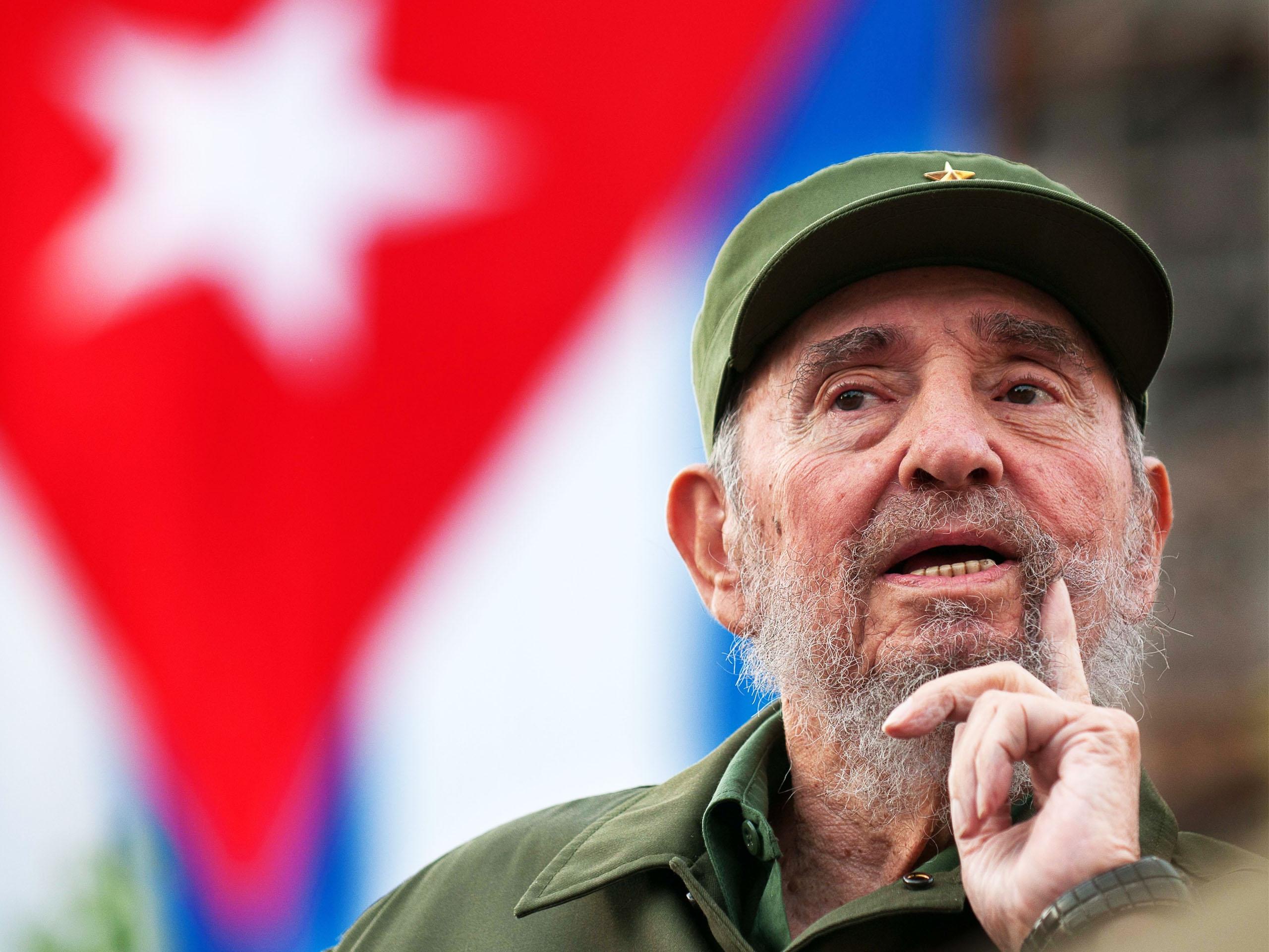 HD Wallpaper of Fidel Castro Wallpaper For, Desktop Wallpaper Fidel Castro Wallpaper For