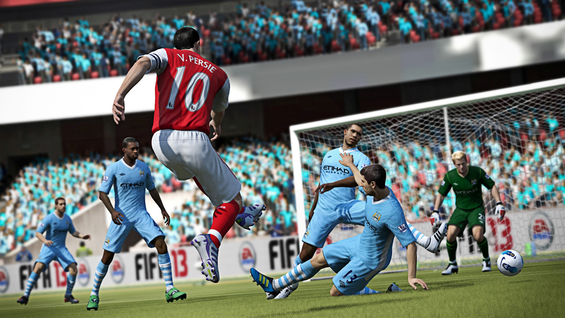Share on Tumblr · EA SportsFifa 13