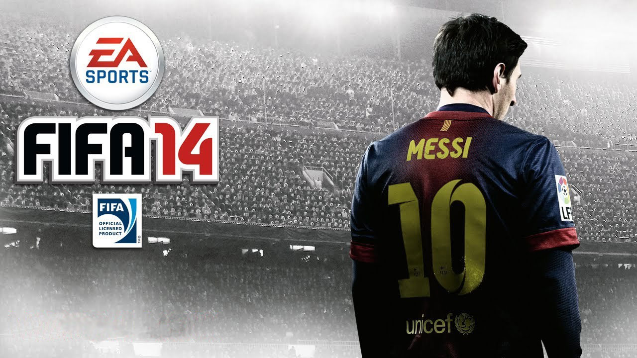 FIFA 14 hits the Play Store, keeping EA's 'freemium' model from Madden 25 - Android Authority