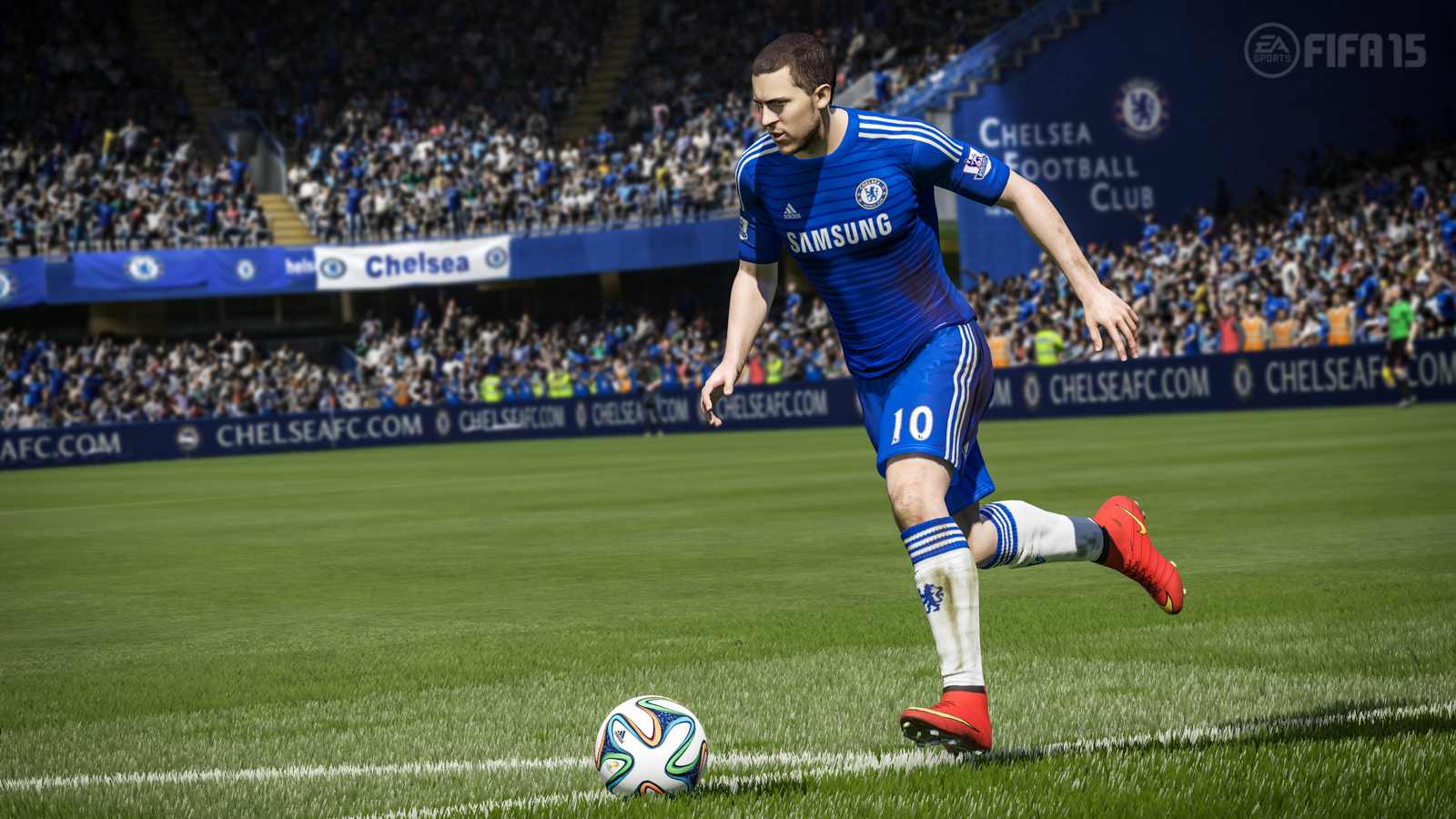 At Long Last: Our FIFA 15 Slider Set For Career Mode · fifa15_xboxone_ps4_authenticplayervisual_hazard_wm