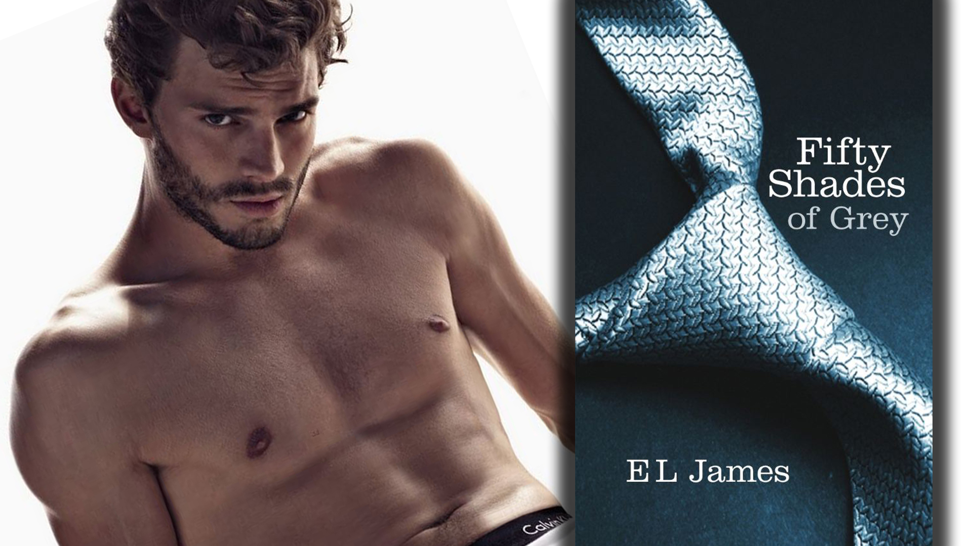 Jamie Dornan - fifty-shades-of-grey Wallpaper