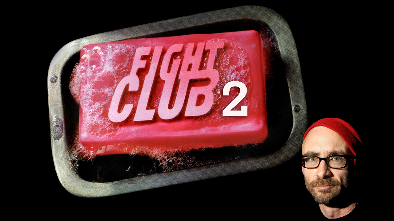 Fight Club 2: The Graphic Novel