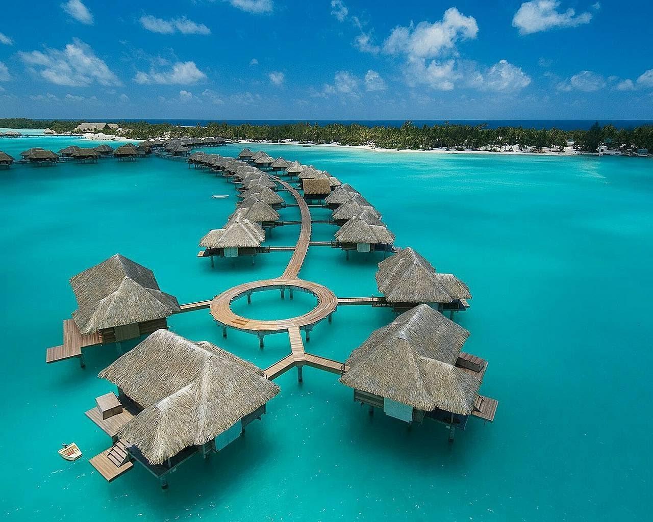 Top Resorts in FIJI Islands