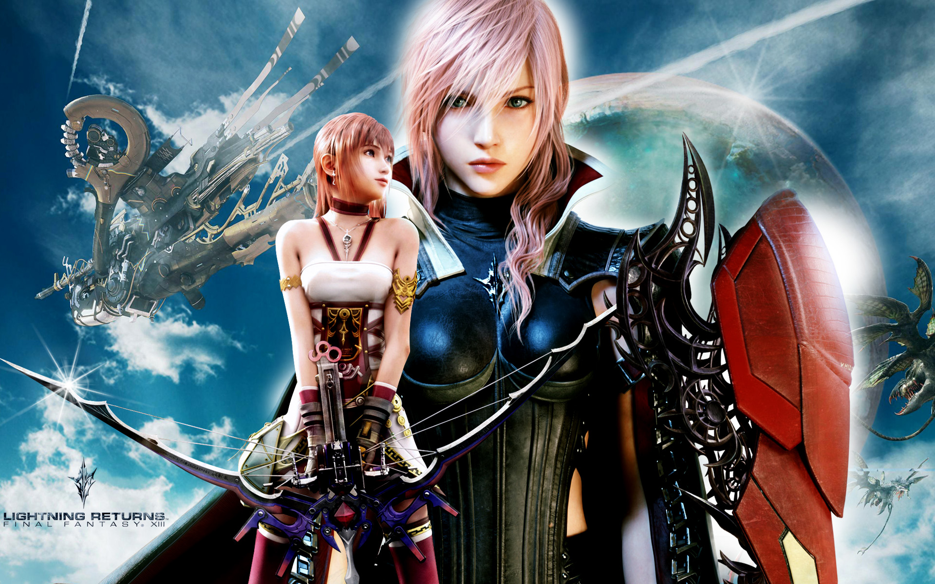 "Something Related To Final Fantasy's Lightning to Appear on Famitsu After E3: ""Many Surprises"" Teased 