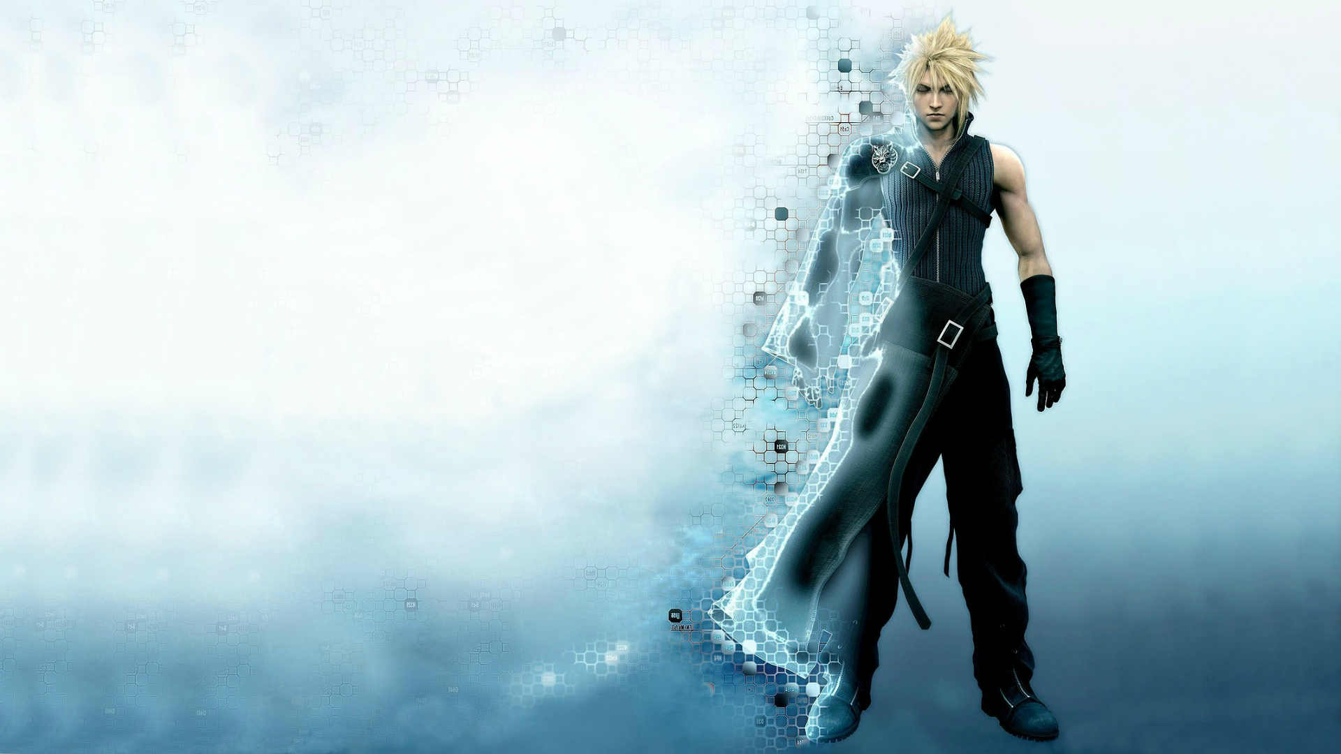 Final Fantasy Wallpaper Free #232132
