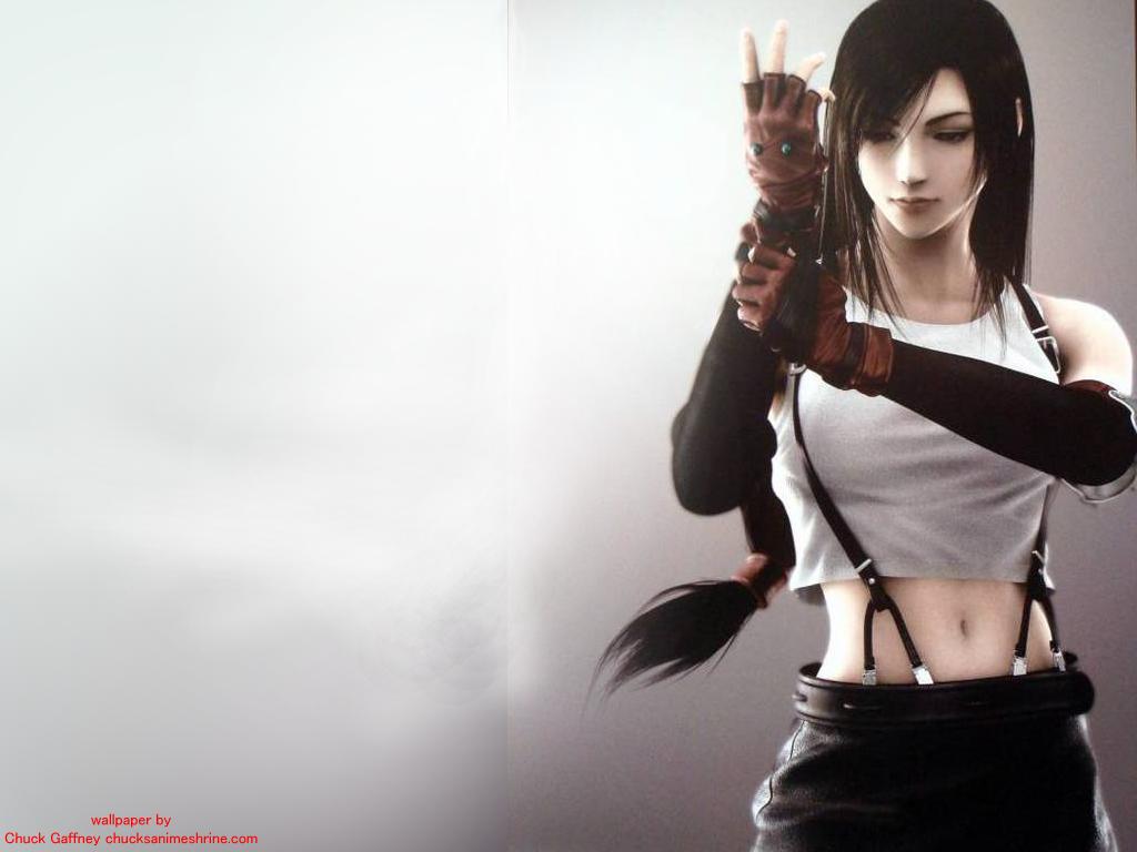 Tifa better have her big breast! - Final Fantasy VII Remake Message Board for PlayStation 4 - GameFAQs