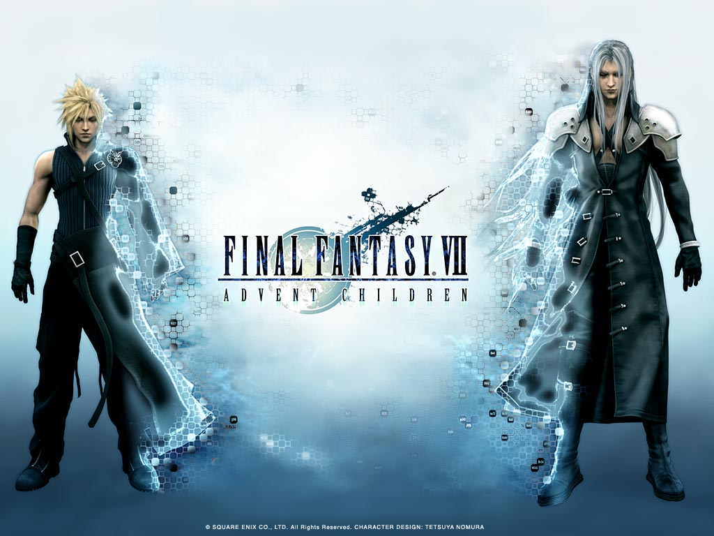 Final Fantasy 7 is Coming to PS4 – PSX 2014