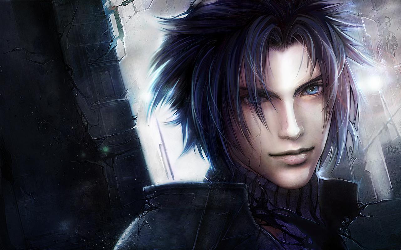 Final Fantasy Wallpaper 1280x800 38470