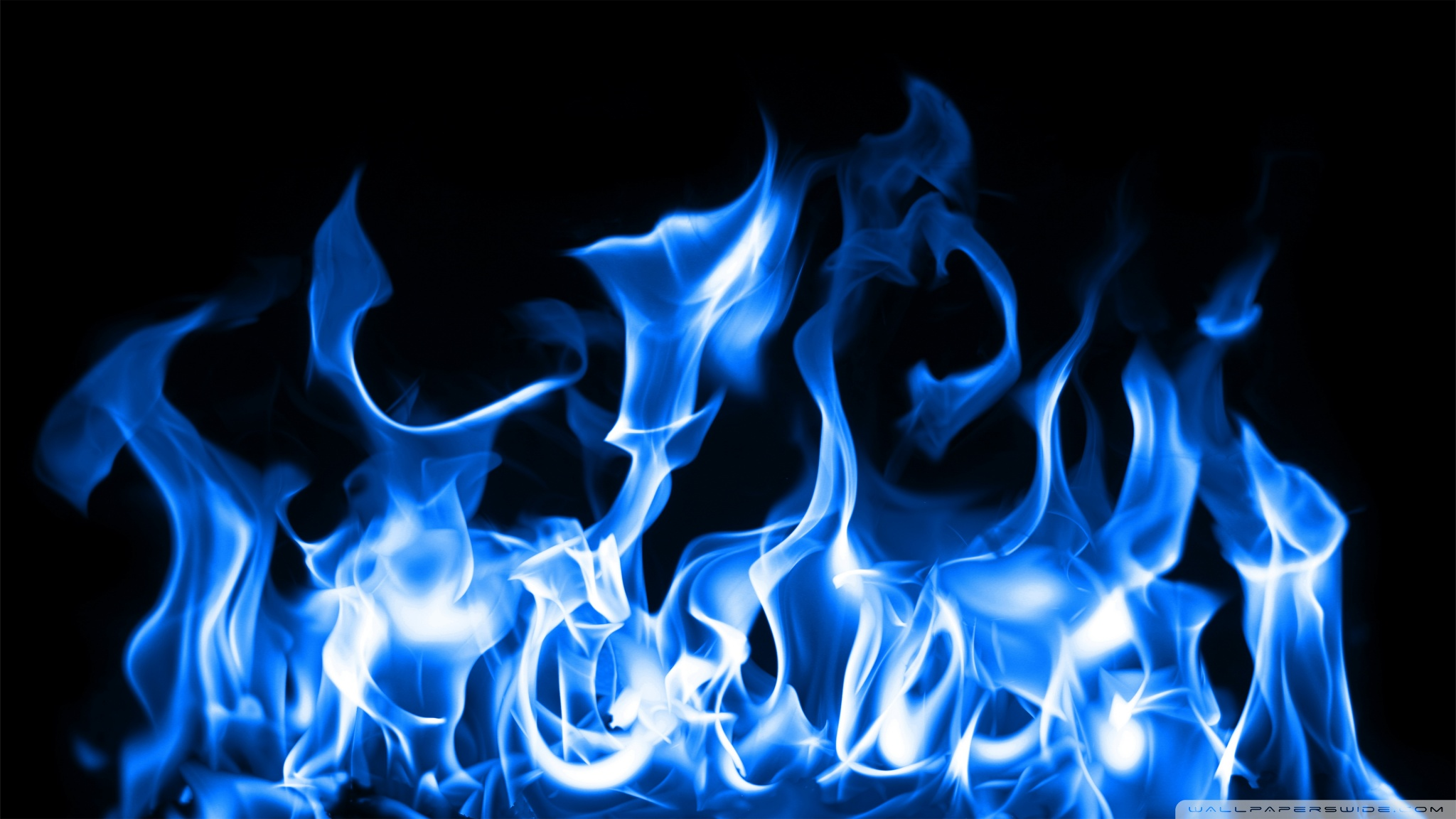 Fire Wallpaper 2048x1152 39764