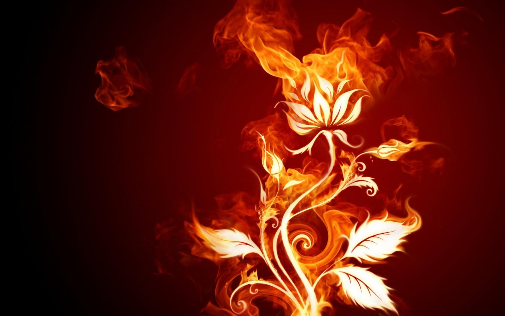 Fire Wallpaper Image Picture High Resolution