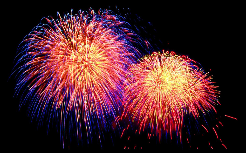 ... Fireworks #04 Image ...